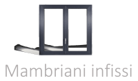 Mambriani Infissi